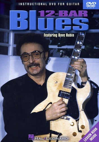 12 Bar Blues: For Guitar