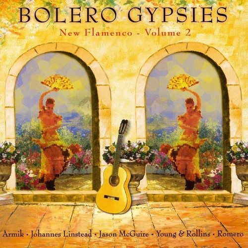 Bolero Gypsies New Flamenco 2 /  Various