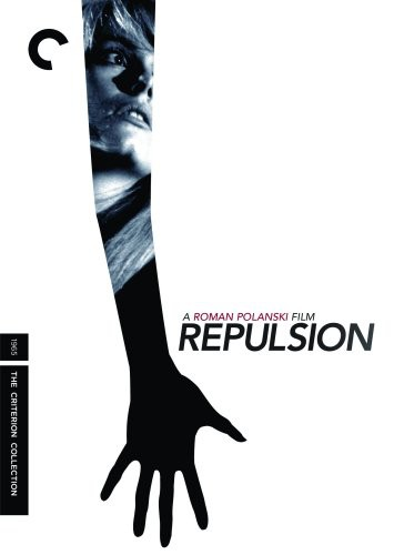 Criterion Collection: Replusion [Widescreen] [Black and White]