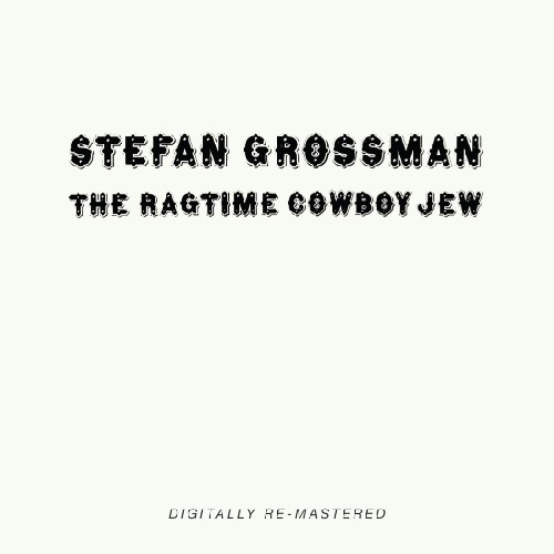 Ragtime Cowboy Jew [Import]