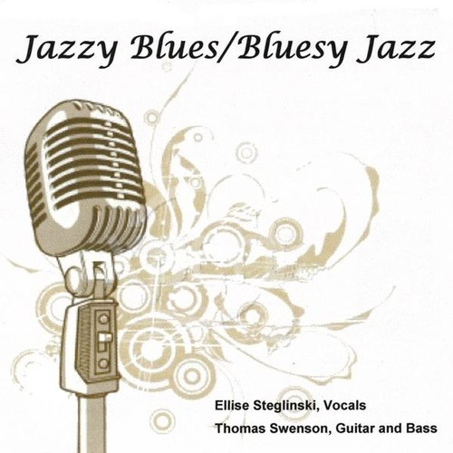 Jazzy Blues/ Bluesy Jazz