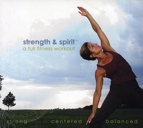 Strength & Spirit: A Full Fitness Workout