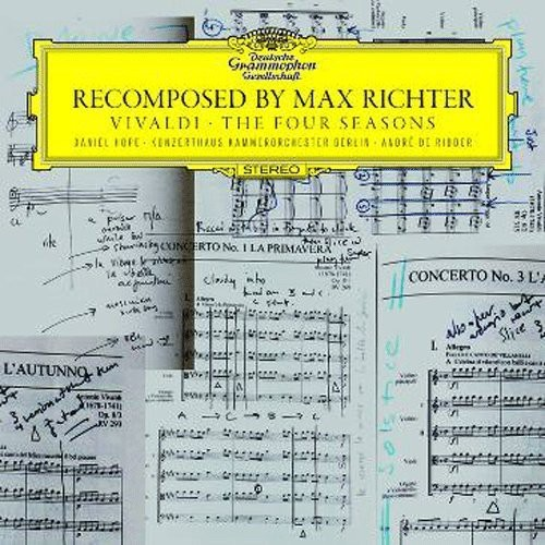 Recomposed By Max Richter : Four Seasons