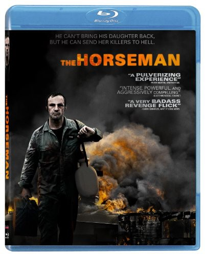 The Horseman [Widescreen]