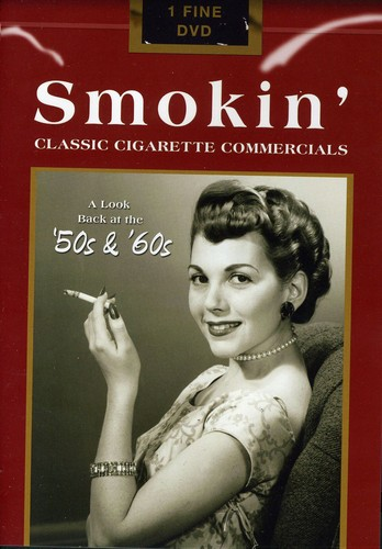 Smokin: Classic Cigarette Commercials