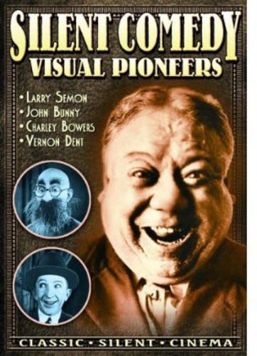 Visual Pioneers