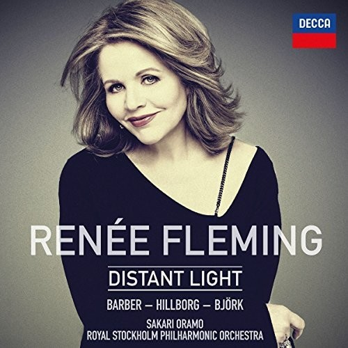 Renee Fleming: Distant Light