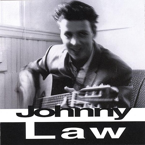 Johnny Law