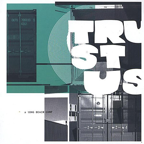 Trust USA Long Beach Comp /  Various