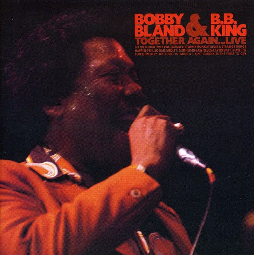 Together Again: Live [Import]