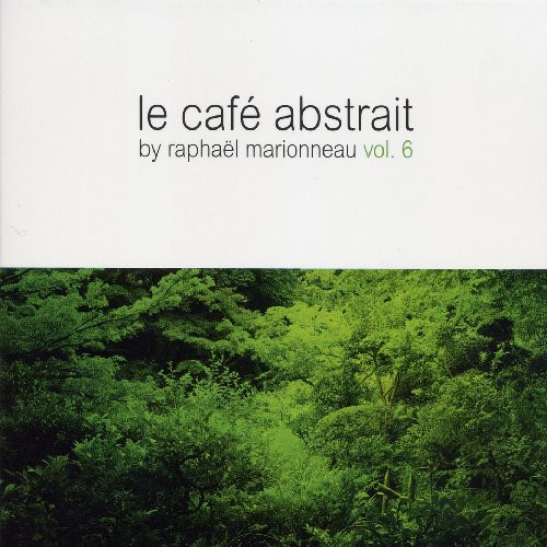 Le Cafe Abstrait, Vol. 6 [Import]