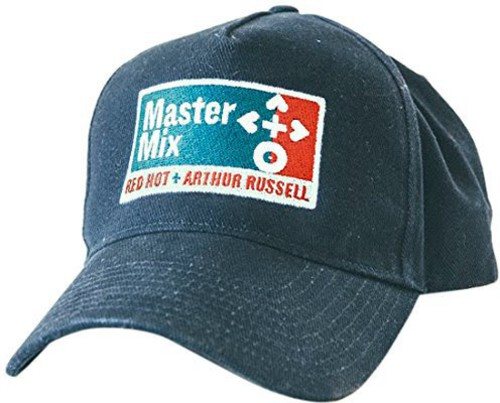 Master Mix: Red Hot & Russell, Arthur /  Various