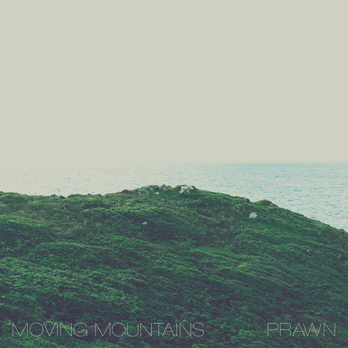 Moving Mountains /  Prawn