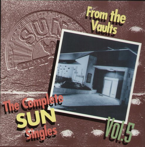 Complete Sun Singles 5 /  Various