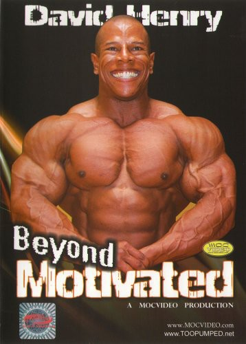 Beyond Motivated Bodybuilding