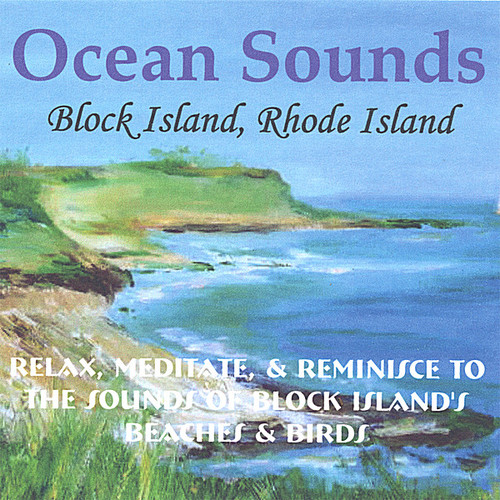 Ocean Sounds Block Island Rhode Island