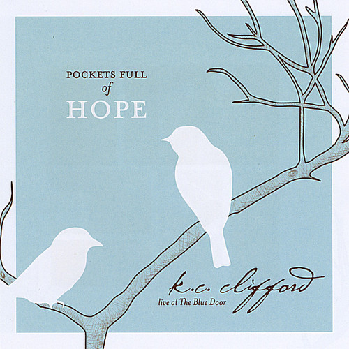 Pockets Full of Hope