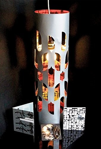 Brion Gysin's Dreamachine