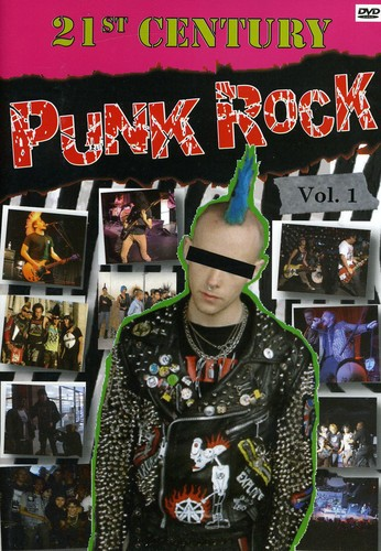 21st Century Punk Rock 1 /  Various