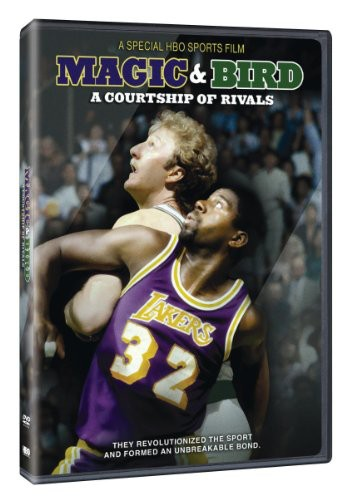 Magic and Bird: A Courtship Of Rivals [Widescreen]