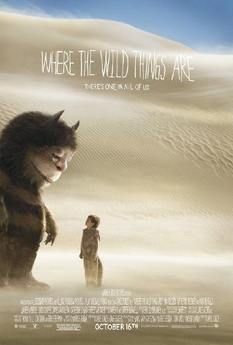 Where The Wild Things Are [Widescreen]