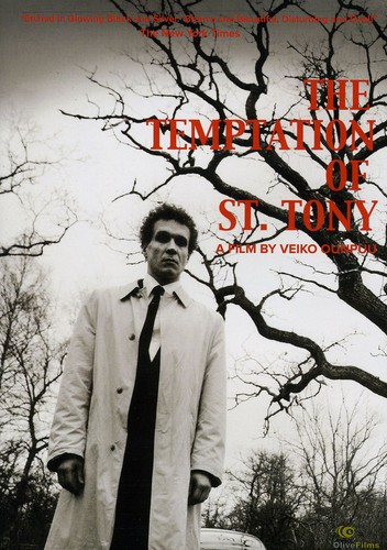 Temptation of St Tony (2009)