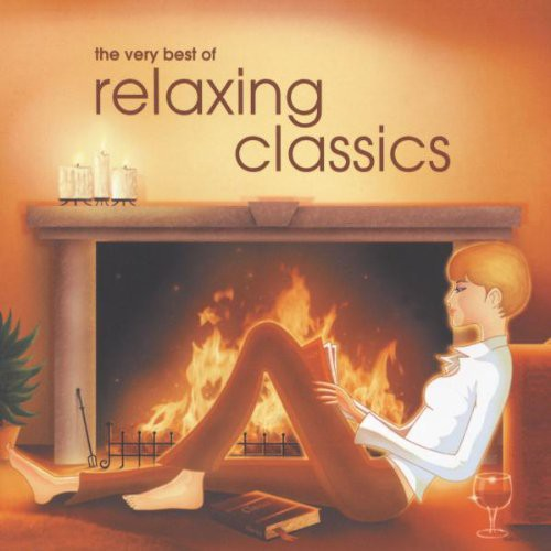 Best of Relaxing Classics /  Various