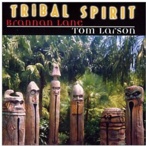 Tribal Spirit Tribal Ambient