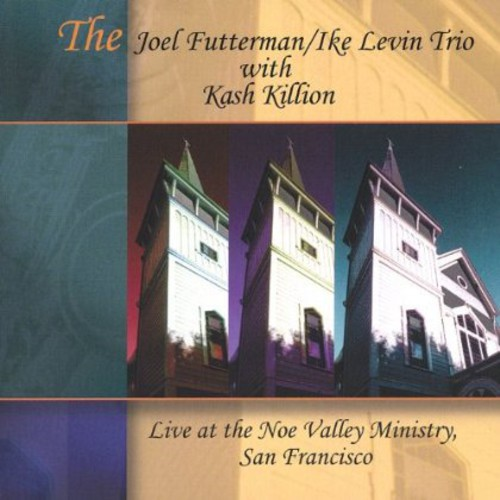 Live at the Noe Valley Ministry San Francisco
