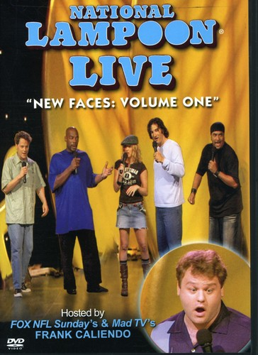 National Lampoon Live: New Faces, Vol. 1 [WS]