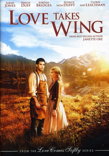 Love Takes Wing [Widescreen]