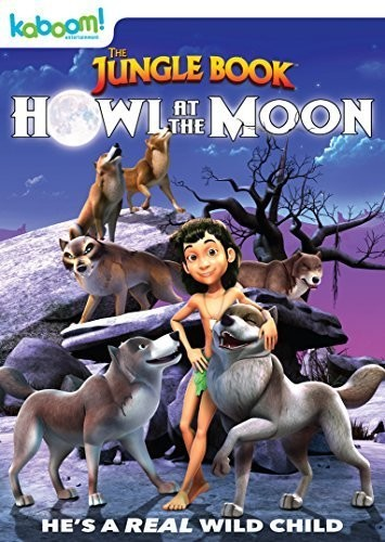 Jungle Book: Howl at the Moon