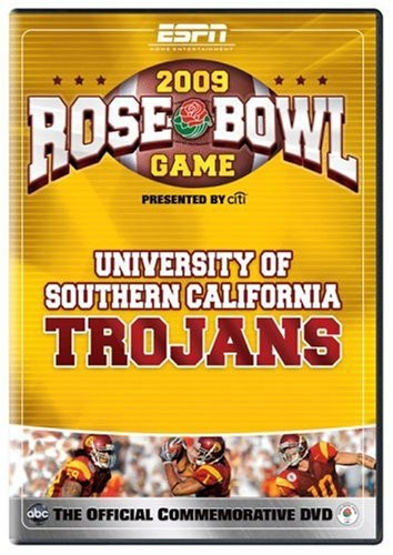 2009 Rose Bowl Game