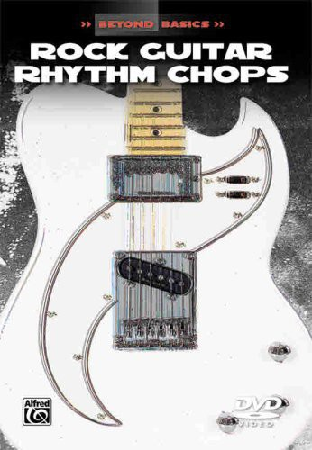 Beyond Basics: Rock Rhythm Chops [Instructional]
