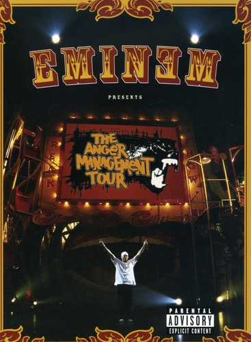 Eminem Presents: Anger Management Tour /  Various