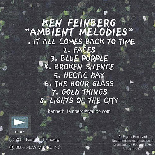 Ambient Melodies