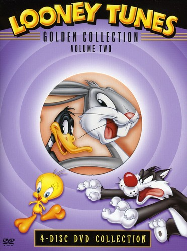 Looney Tunes: Golden Collection 2