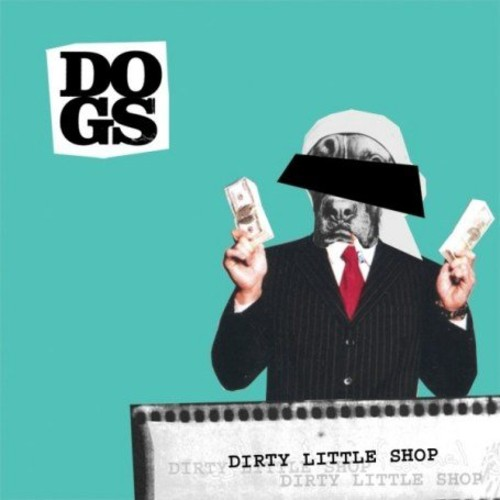 Dirty Little Shop PT2 [Import]