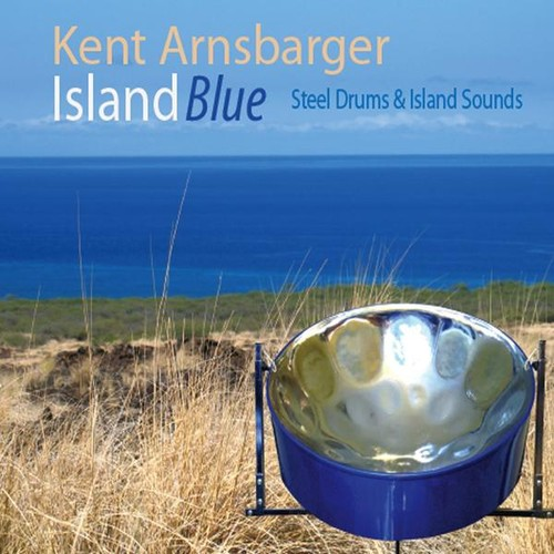 Island Blue: Steel Drums & Island Sounds