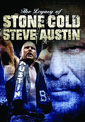 The Legacy of Stone Cold Steve Austin (One Disc)