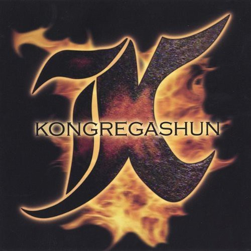 Kongregashun : Making of a Band