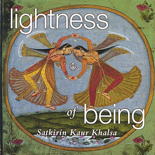 Lightness of Being