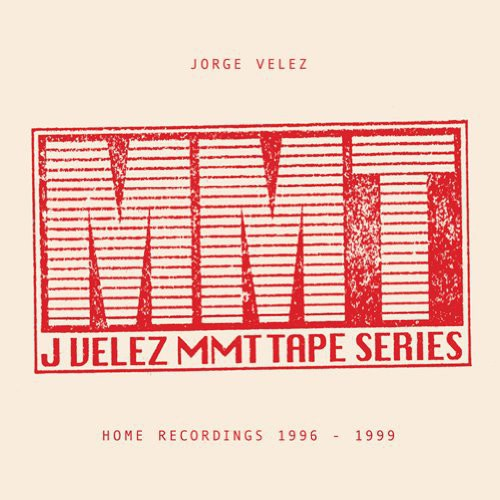 MMT Tape Series: Home Recordings 1996-1999