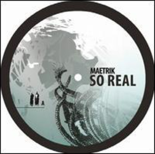 So Real [EP] [Single]