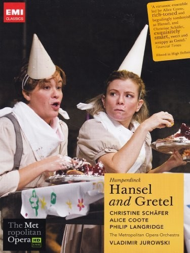 Humperdinck: Hansel & Gretel /  Various