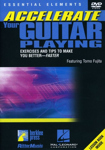 Accelerate Your Guitar Playing: Exercises & Tips
