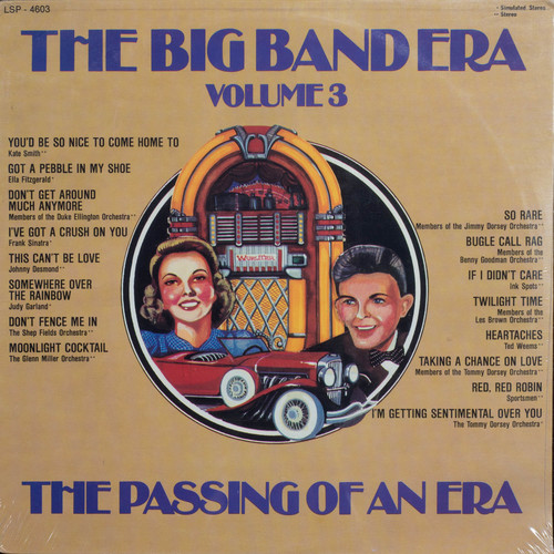 Big Band Era 3