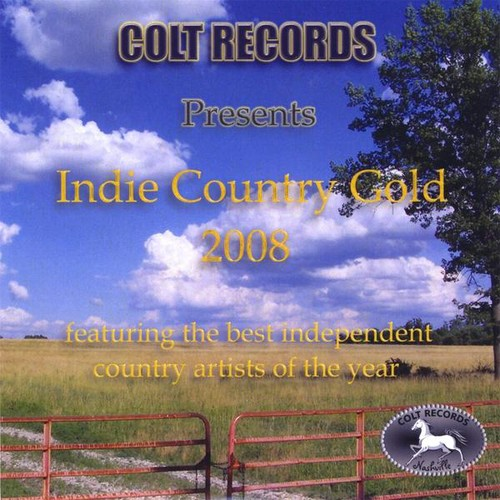 Indie Country Gold /  Various