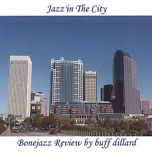 Jazz'in the City /  Bonejazz Review