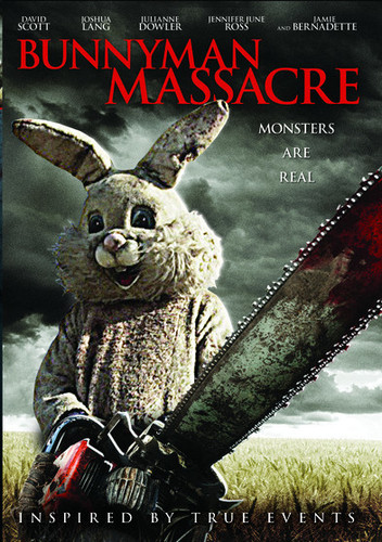 Bunnyman Massacre